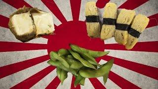getlinkyoutube.com-Türkler Japon Yemeklerini Tadıyor