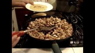 getlinkyoutube.com-Receta Ricos Tacos de Suadero de Res
