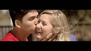 getlinkyoutube.com-Kissing Strangers in Slow Motion!