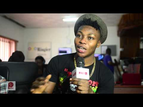Mavins @ReekadoBanks speaks on AMVCA Performance
