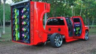 getlinkyoutube.com-DODGE RAM BALA RED - OFICIAL