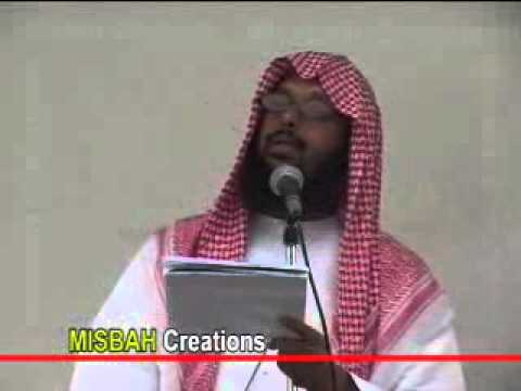 Abdul Salam Mongam മരണചിന്ത Part 1