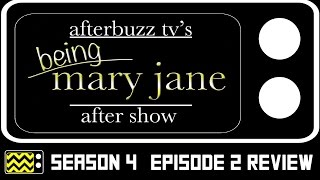 getlinkyoutube.com-Being Mary Jane Season 4 Episode 2 Review w/ Lisa Vidal | AfterBuzz TV