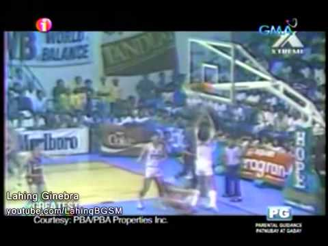 Ginebra Magic  An I Witness Documentary By Howie Severino
