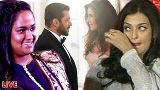 Arpita Khan Makes OFFICIAL ANNOUNCEMENT Of Salman & Katrina's, Salman AVOIDS Aishwarya
