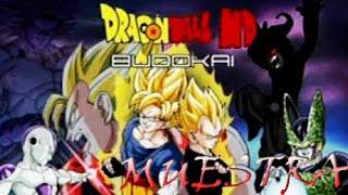 getlinkyoutube.com-Dragon Ball Budokai ND Mod beta V.1.0 by Gameers EDGE