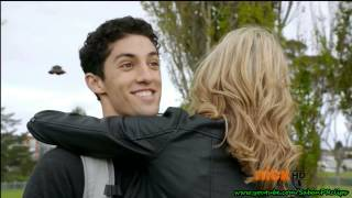 getlinkyoutube.com-Power Rangers Megaforce - He Blasted Me With Science - Your're out of this World