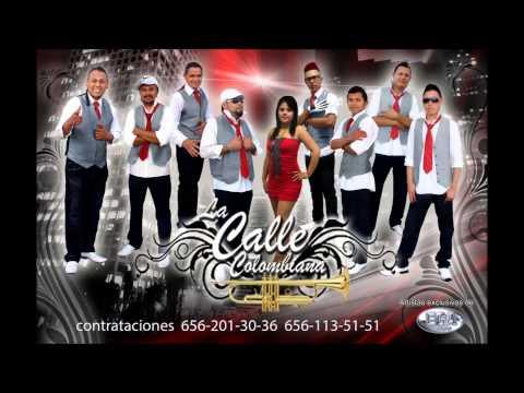 LA CALLE COLOMBIANA EL SERRUCHO