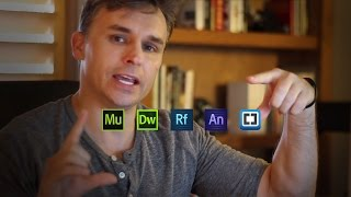 getlinkyoutube.com-When to Use Dreamweaver, Muse, Reflow, Animate, and Brackets