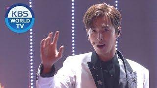 U KNOW YUNHO(유노윤호)   Follow [Music Bank / 2019.06.14]