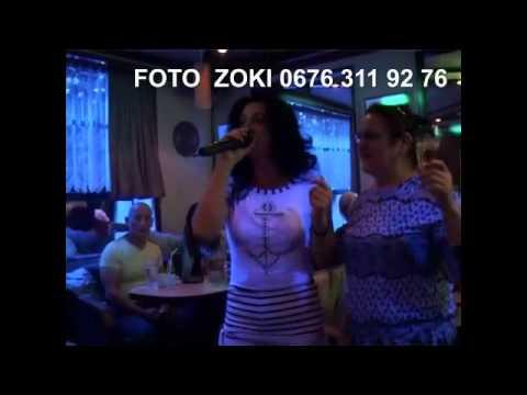 Dragana Cucur Uzivo 2010 Wien bec