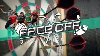 getlinkyoutube.com-Dude Perfect: Darts Challenge