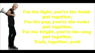getlinkyoutube.com-Ain't No Way We're Goin' Home - R5 [Lyrics]
