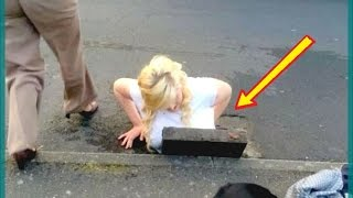Funny videos 2016 : Stupid people doing stupid things
