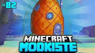 getlinkyoutube.com-SPONGEBOBS ANANAS ist DER WEG?! - Minecraft Modkiste #82 [Deutsch/HD]