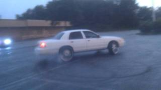 getlinkyoutube.com-Crown VIc on 26's actin bad
