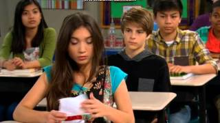 getlinkyoutube.com-Charlie Asks Riley Out | Girl Meets World | 2x22