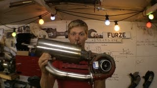 getlinkyoutube.com-How to build a TURBOJET ENGINE