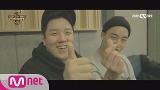 [MV] Innovator(feat.LEE HI) – 'More Than A TV Star' (Team Verbal Jint&San E) @SMTM4 EP.09