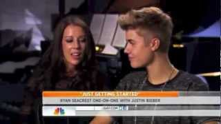 getlinkyoutube.com-Justin Bieber's funniest moments NEW 2013