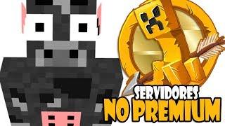 SERVIDORES NO PREMIUM | LOS MEJORES