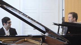 getlinkyoutube.com-Master Class with Leif Ove Andsnes - Beethoven Sonata op. 53