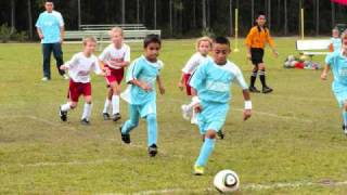 Messi Age 7, GOAL Crazy!!!