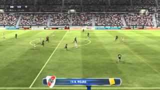 getlinkyoutube.com-Fifa 13 | Marcelo Araujo y Alejandro Apo relatan el Superclásico | MatixX w/ Nicooo_1127