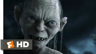 getlinkyoutube.com-The Lord of the Rings: The Return of the King (1/9) Movie CLIP - My Precious (2003) HD