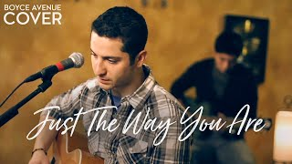 getlinkyoutube.com-Bruno Mars - Just The Way You Are (Boyce Avenue acoustic/piano cover) on Apple & Spotify