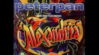getlinkyoutube.com-FULL ALBUM Peterpan Ost Alexandria (2005 )