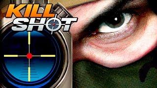 getlinkyoutube.com-KILL SHOT – Walkthrough Part 1 (iPhone Gameplay)