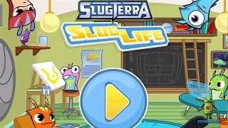 getlinkyoutube.com-Slugterra: Slug Life (iOS/Android) Gameplay HD