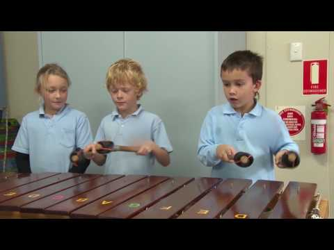 The Arts: Music - Satisfactory - Foundation to Year 2