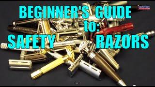 getlinkyoutube.com-Beginner's Guide To Safety Razor Shaving- Shop ShaveNation.com