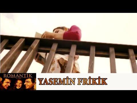 ROMANTİK - Yasemin Frikik