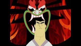 getlinkyoutube.com-Top 10 Samurai Jack Episodes