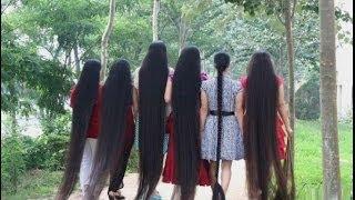 getlinkyoutube.com-تطويل الشعر, وصفات طبيعية لتطويل الشعر وجعله كثيفاً