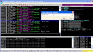 getlinkyoutube.com-تفعيل البرامج  او تخطي السريال عن طريق الهندسة العكسية