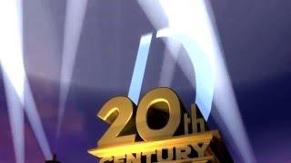 getlinkyoutube.com-20th Century Fox 2010 Remake (75 Years Variant)