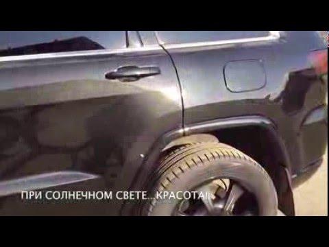 Jeep Cherokee detailing by CarLosk SPB