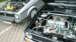 getlinkyoutube.com-golf 1 MK 1 golf1cult weber doppelvergaser carburator