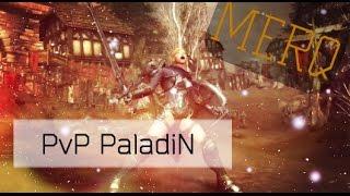 getlinkyoutube.com-[NeverWinter]PvP Paladin 8 модуль