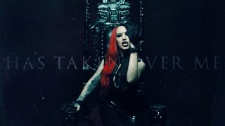 New Years Day - Malevolence (Official Video) width=