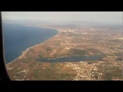 Dcollage vol air Algerie; Alger Houari Boumediene