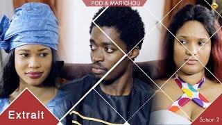 Pod et Marichou - Saison 2 - Au prix de l'Amour - Pod, Marichou et Eva