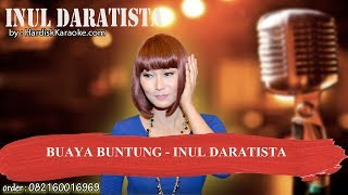 BUAYA BUNTUNG - INUL DARATISTA Karaoke