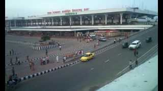 getlinkyoutube.com-Dhaka City Bangladesh
