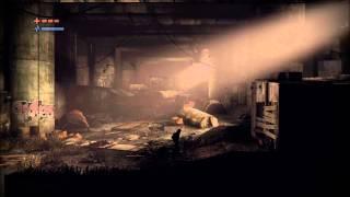 getlinkyoutube.com-Lets Play: Deadlight (Side-scrolling Zombie Horror Survival) Part 1