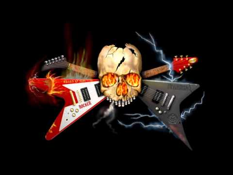 Melodic Instrumental Rock / METAL Arrangements #82